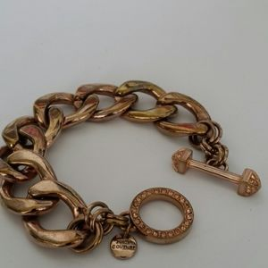 Jewelry - Vintage Juicy Couture Bracelet
